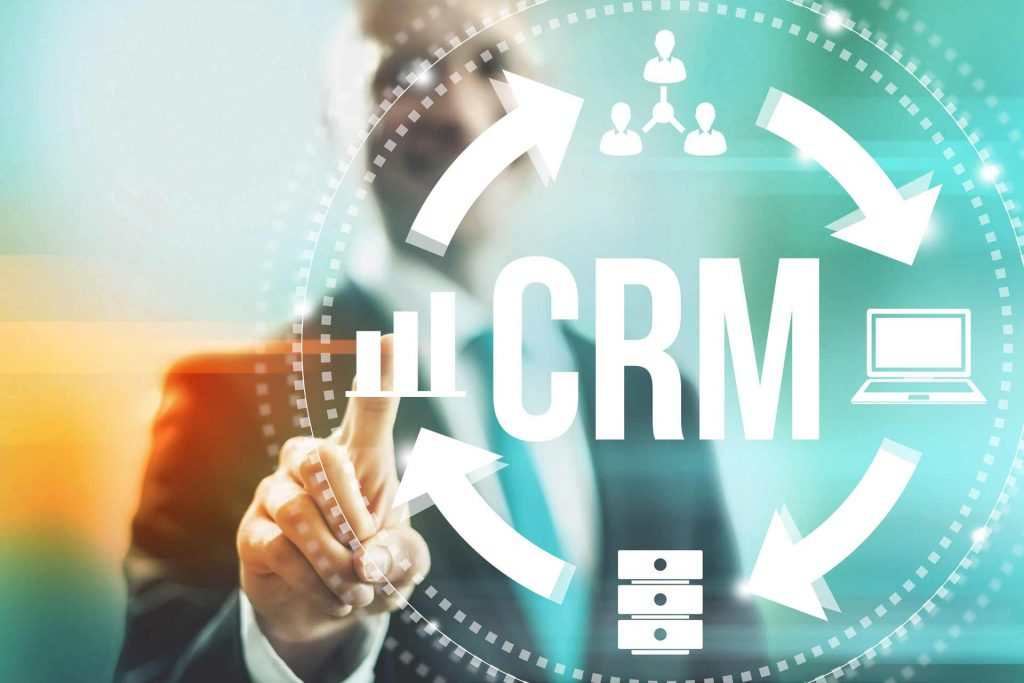 دوره CRM - آموزش CRM - آموزش مجازی CRM - آموزش آنلاین CRM