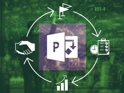 آموزش Microsoft Project